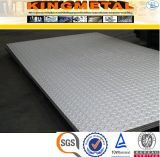 304 Stainless Steel Checkered Plate Price