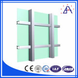 Aluminum/Aluminium Extrusions Profiles for Building (AFP-773)