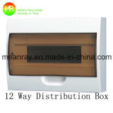 ABS Plastic Distribution Box