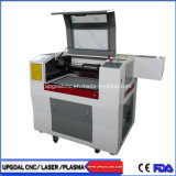 Small 65W CO2 Artware Laser Engraving Cutting Machine 600*400mm