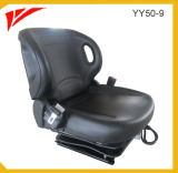 Low Suspension Toyota Seat for Forklift