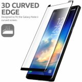 3D Curved Case Friendly Tempered Glass Screen Protector for Samsung Galaxy Note 9