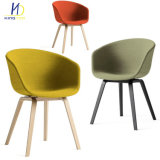 Modern Scandinavian Replica Upholstery Hay About a Chair