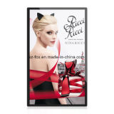 Wall Mounted Indoor 27inch Touch LED Tablet Advertising/Ad Player, Digital Signage with Quad Core CPU, Android 6.0 4G+32g,
