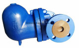 Flange End Ball Float Steam Trap FT44