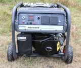 2kVA AC Single Phase Type Portable Gasoline Generator for Home Power Supply