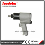 "1/2"" Impact Wrench Twin Hammer Pneumatic Tool for Automatic Ui-1007"