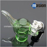 Dry Herb Atomizer Mini Glass Teapot (Glass Teapot)