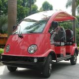 CE Approved 4 Seater Electric Motor Car (DN-4)