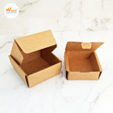 Cheap Custom Kraft Paper Packing Gift Box