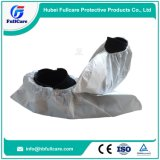Disposable PE CPE PP SMS Microporous Plastic Nonwoven Waterproof Anti Slip Nonskid Printing/Medical/Hospital/Industry/Cleanroom/Lab/Waterproof/Boot/Shoe Cover