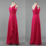 E433 Cheap Long Maxi Dresses Straps Evening Gown for Women Ladies