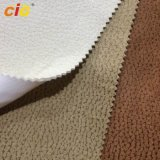 Multi-Colors and Different Styles Polyester Suede Fabric