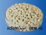 Achrm@ Tmdm 80 Pre-Dispersed Rubber Chemicals Masterbatch CAS No. 137-26-8+EPDM