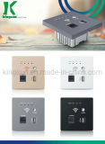 86 Panel Wireless Router with USB