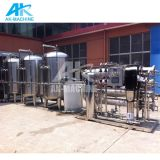 4000 Lph RO Water Treatment Plant Price/Water Treatment Filters Machine Connecting 304 Stainless Steel Rack and Pipe (RO-4)