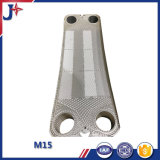 Gasket Heat Exchanger Plate (Equal to M3/M6/M6M/M10/M15/M20/MX25/M30)