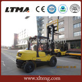 Ltam Wonderful 5 Ton Diesel Forklift Truck Price for Sale