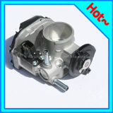 Auto Engine Throttle Body for Chevrolet 96394330