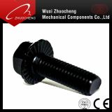 High Quality Hex Flange Washer Head Bolt and Fastener