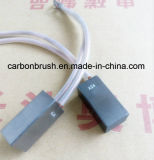 Supplying Metal Graphite Carbon Brush A24 for Industry Motor