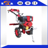Hot Sale 8HP Mini Tiller Rotary Tiller for Lowest Price