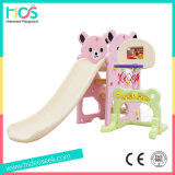 Amazing Quality Indoor Slide Set Make in Chinese Factory (HBS17013B)