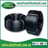 Flexible Black Portable Water HDPE Pipe Price