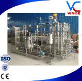 Stainless Steel Tubular Type Uht Milk Pasteurizer