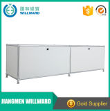 New Design Steel Office Furniture 2 Steel Door Filing Cabinet
