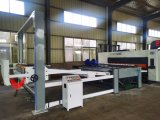 High Speed Automatic Stamping Laminating Punching Slitting Flexographic Flexo Printing Roll Die Cutting Creasing Machine for Paper Cup Paper Box/Bag/Plate