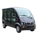 High Quality 6 Seats Electric Battery Operated Electric Golf Shuttle