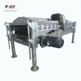 Poultry Slaughter Processing Equipment 10000bph Chicken Processing Equipment