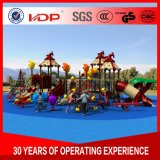 Safety Environmental Protection Children Outdoor Playground Equipment HD16-059A