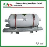 Sulfur Hexafluoride-Sf6/Manufacturer 99.99% 99.999% 99.9995% Sulfur Hexafluoride Sf6 Gas