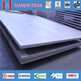 S31803 2205 2207 Duplex Stainless Steel Plate