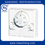 Honeywell Room Temperature Control