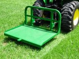 Farm Equipment Transport Tray Work with Tractor Implement