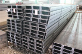 Galvanized Steel Channel/Galvanized Steel U Channel