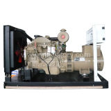 128kw/160kVA Open Type Cummins Diesel Engine Generator Set