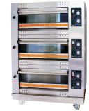 3 Decks Gas Food Oven (YXY-F60)