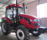 90HP 100HP 110HP 120HP 4WD Tractors with Ce Certification for Sale