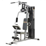 Good Quality One Station Multi Home Gym Equipment with Optional Color