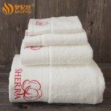 Wholesale Custom 100% Cotton Hotel Towel