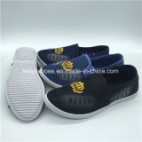 Hotsale Lady Injection Shoes Casual Shoes with Good Price (PY0315-1)