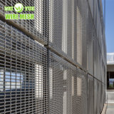 Stainless Steel Architectural Decorative Building Material Wire Mesh Metal Fabric for Ceiling/Wall/Curtain Decoration