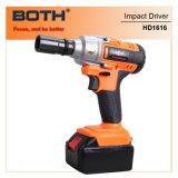 Power Tools 18V Professional Cordless Impact Driver (HD1616)
