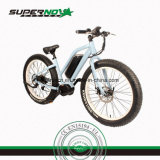 MID Motor Mountain Ebike
