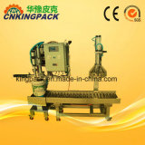 Semi Automatic Weighing Type Drum Filling Machine for Paint Epoxy Resin