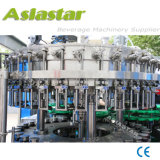 Fully Automatic Carbonated Water Soft Drink Filling Packing Machine